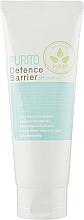 Perfumería y cosmética Gel facial limpiador con extractos de centella asiática y pomelo, vegano - Purito Defence Barrier Ph Cleanser
