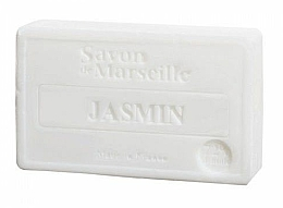 Perfumería y cosmética Jabón artesanal con aroma a jazmín - Le Chatelard 1802 Soap Jasmin