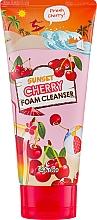 Perfumería y cosmética Espuma facial limpiadora con extracto de cereza - Esfolio Sunset Cherry Foam Cleanser