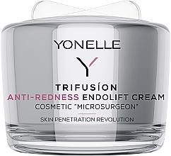 Perfumería y cosmética Crema facial antirojeces con aceite de avena - Yonelle Trifusion Anti-Redness Endolift Cream