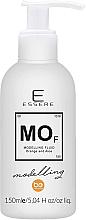 Perfumería y cosmética Fluido para cabello moldeador con aloe vera y naranja - Essere Modelling Hair Fluid Orange & Aloe