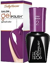 Perfumería y cosmética Esmalte gel de uñas, LED - Sally Hansen Salon Gel Polish