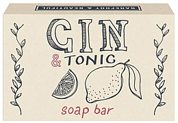 Perfumería y cosmética Jabón de manos con aroma a flor de saúco - Bath House Gin & Tonic Elderflower Hand Soap