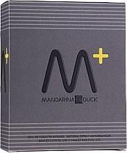 Perfumería y cosmética Mandarina Duck M+ - Set Eau de Toilette (edt/30ml + edt/10ml)