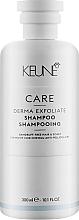 Perfumería y cosmética Champú anticaspa - Keune Care Derma Exfoliate Shampoo