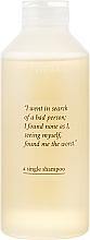 Perfumería y cosmética Champú con proteína de trigo y extracto de magnolia - Davines A Single Shampoo