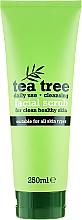 Perfumería y cosmética Exfoliante facial con aceite de té verde - Xpel Marketing Ltd Tea Tree Facial Scrub