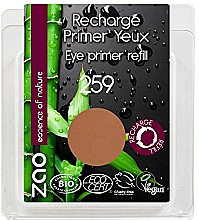 Perfumería y cosmética Recarga prebase de ojos - ZAO Eye Primer