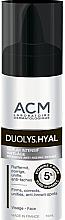 Perfumería y cosmética Sérum facial antiedad con vitamina C y ácido ascórbico - ACM Laboratoire Duolys.Hyal Intensive Anti-Ageing Serum