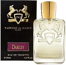 Perfumería y cosmética Parfums de Marly Darley - Eau de parfum