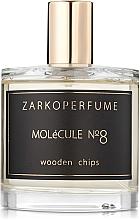 Perfumería y cosmética Zarkoperfume Molecule №8 - Eau de parfum