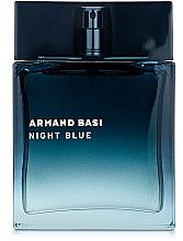 Perfumería y cosmética Armand Basi Night Blue - Eau de toilette