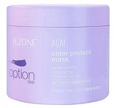 Perfumería y cosmética Mascarilla capilar protectora de color con acai - H.Zone Colour Protect Mask