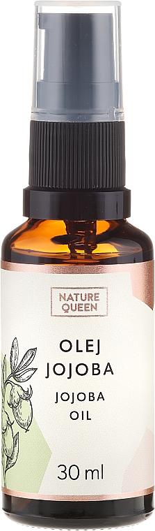Aceite de jojoba - Nature Queen Jojoba Oil