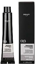 Perfumería y cosmética Tinte de cabello sin amoníaco - Dikson ArgaBeta Color