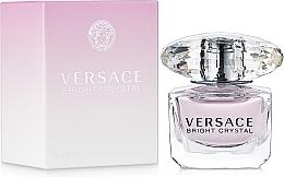 Versace Bright Crystal - Eau de toilette (mini)  — imagen N1