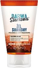 Perfumería y cosmética Gel limpiador antibacteriano con azufre - Barwa Anti-Acne Sulfuric Gel