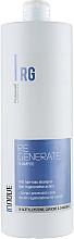 Perfumería y cosmética Champú anticaída con camomila, acción regeneradora del cabello - Kosswell Professional Innove Regenerate Shampoo