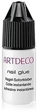 Perfumería y cosmética Adhesivo instantáneo para uñas postizas - Artdeco Nail Glue