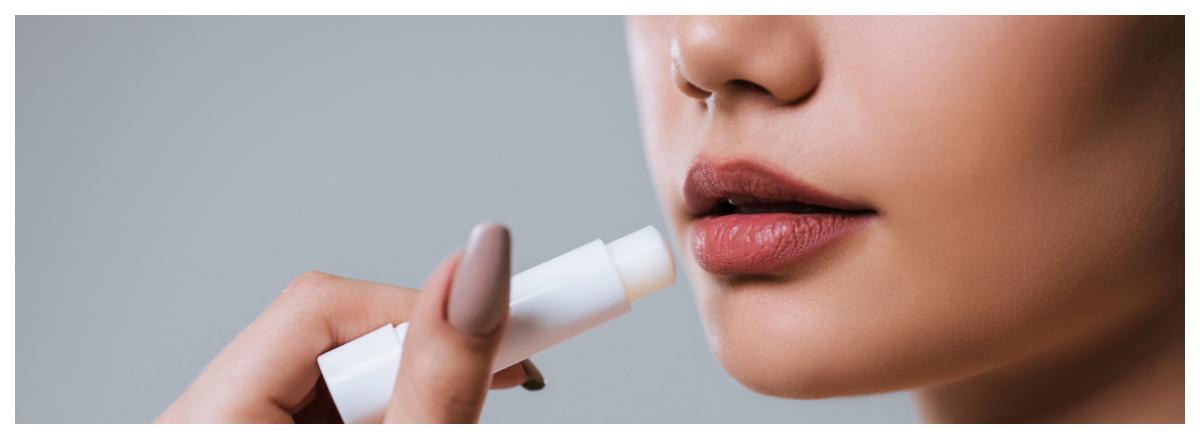 ¿Cómo cuidar los labios durante el invierno?