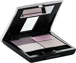 Polvos de sombras de ojos con aplicador - Make Up Factory Eye Colors — imagen N3