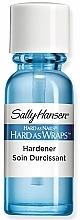 Perfumería y cosmética Base coat endurecedora, efecto acrílico - Sally Hansen Hard As Nails Hard As Wraps