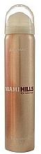 Perfumería y cosmética Jean Marc Miami Hills - Desodorante
