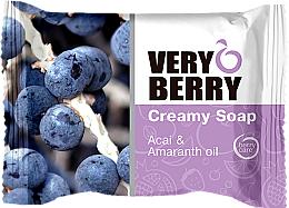Perfumería y cosmética Jabón cremoso con acai & aceite de amaranto - Very Berry Acai & Amaranth Oil