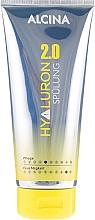 Perfumería y cosmética Acondicionador con ácido hialurónico - Alcina Hyaluron Hair Conditioner