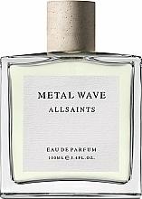 Perfumería y cosmética Allsaints Metal Wave - Eau de parfum