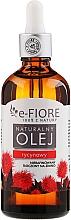 Perfumería y cosmética Aceite de ricino - E-Fiore Natural Oil