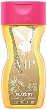 Perfumería y cosmética Playboy VIP For Her - Gel de ducha perfumado
