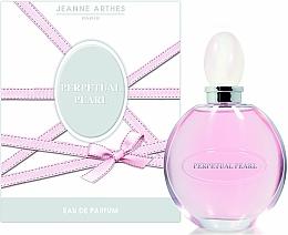 Perfumería y cosmética Jeanne Arthes Perpetual Pearl - Eau de parfum