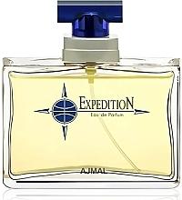 Perfumería y cosmética Ajmal Expedition - Eau de parfum