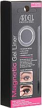 Perfumería y cosmética Delineador magnético para pestañas postizas - Ardell Magnetic Gel Eyeliner
