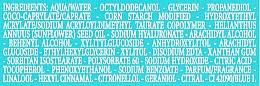 Crema facial hidratante con agua provenzal y ácido hialurónico - L'Occitane Aqua Reotier Acial Ultra Hidratante — imagen N4