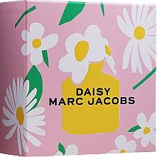 Perfumería y cosmética Marc Jacobs Daisy - Set (eau de toilette/50ml + eau de toilette/mini/4ml)