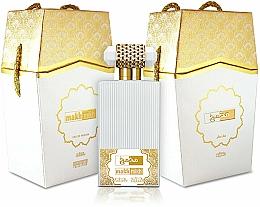 Perfumería y cosmética Nabeel Makh Mikh - Eau de parfum