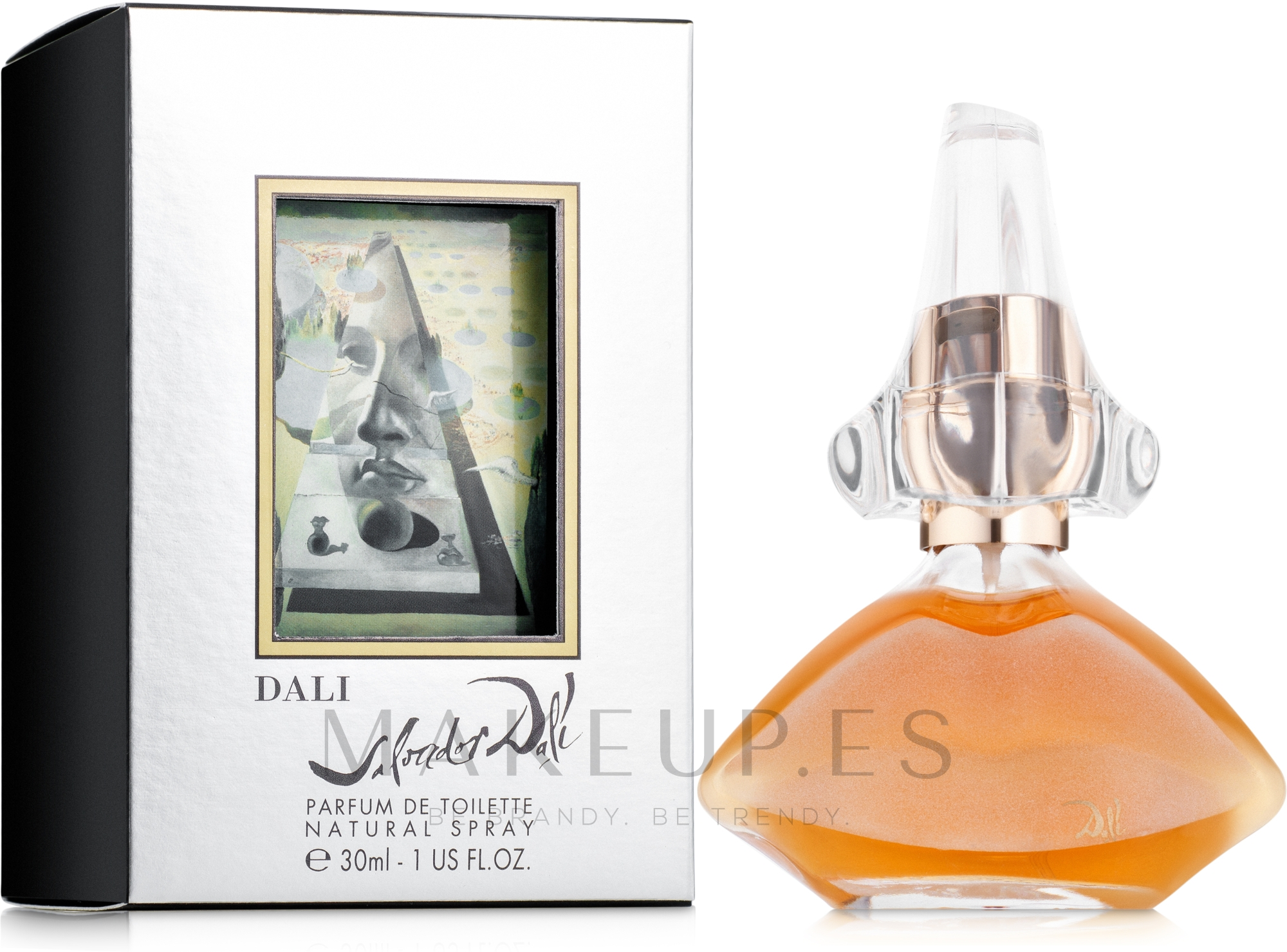 Salvador Dali Salvador Dali - Eau de parfum — imagen 30 ml