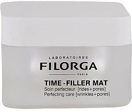 Perfumería y cosmética Crema de día matificante con aceite de almendras dulces - Filorga Time-Filler Mat Cream