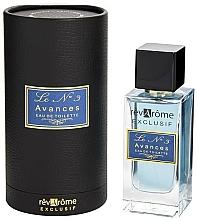 Perfumería y cosmética Revarome Exclusif Le No. 3 Avances - Eau de toilette