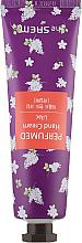 Perfumería y cosmética Crema de manos con aroma a lila - The Saem Perfumed Lilac Hand Cream