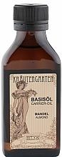 Perfumería y cosmética Aceite hidratante de almendra - Styx Naturcosmetic Basisol Carrier-Oil