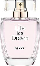 Perfumería y cosmética Elode Life is a Dream - Eau de parfum