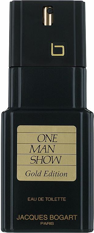 Bogart One Man Show Gold Edition - Eau de toilette — imagen N1