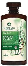 Perfumería y cosmética Champú con extracto de cola de caballo - Farmona Herbal Care Horsetail Shampoo