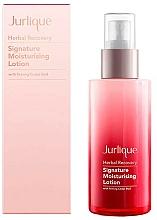 Perfumería y cosmética Loción facial hidratante con extracto de cedro - Jurlique Herbal Recovery Signature Moisturising Lotion