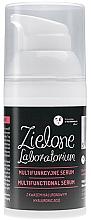 Perfumería y cosmética Sérum facial con ácido hialurónico - Zielone Laboratorium Multifunkcyjne Serum