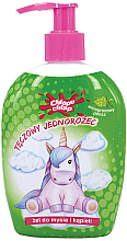 Perfumería y cosmética Gel de ducha para niños con aroma a manojo de ponche - Chlapu Chlap Bath & Shower Gel