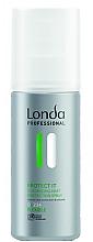 Perfumería y cosmética Spray voluminizador con protección térmica, fijación suave - Londa Professional Volumizing Heat Protection Spray Protect It